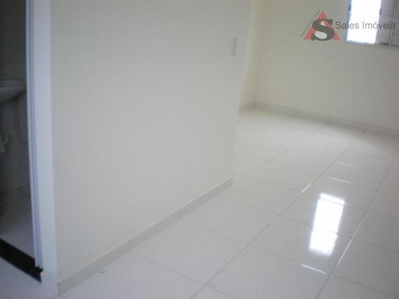 Casa Com 1 Dormitório Para Alugar, 23 M² Ipiranga ,agende Já Sua Visita! - Ca2022