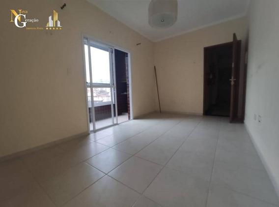 Apartamento De 2 Dormitórios Com 1 Suíte E 2 Sacadas Na Guilhermina - Ap2632