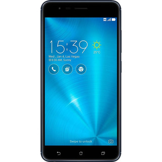 Asus Zenfone 3 Zoom Ze553kl 64/4gb Dual 12mp Preto Vitrine 2