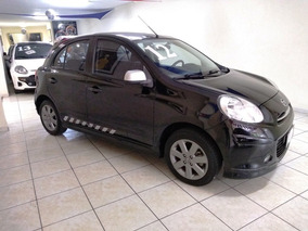 Nissan March 1.6 Sr 5p