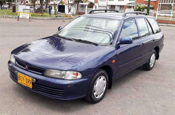 Mitsubishi Lancer Station Wagon Mec 1996
