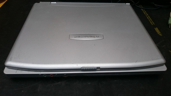 Notebook Averatec 3280 Series ( Com Defeito)