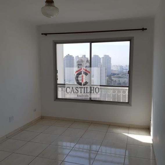 Apartamnto Mooca 1 Dormitório 1 Suite E 1 Vaga - Mo21936