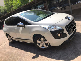 Impecable Peugeot 3008 Premium 1.6 Thp Mt 32.000km - Unico!!