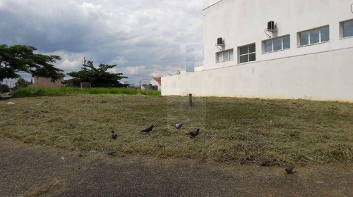 Imagem 1 de 1 de Terreno À Venda, 487 M² - Jardim Esplanada Ii - Indaiatuba/sp - Te0865