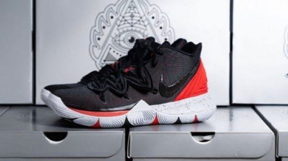 Tenis Nike Kyrie Irving 5 Envió Gratis