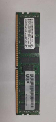 Memória Servidor 16 Gb Pc4-2133p,  Dell Poweredge R630, R730