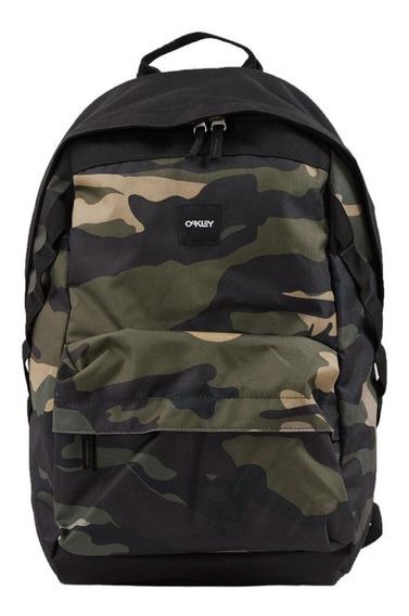 Mochila Escolar Oakley Juvenil Holbrook 20l Backpack