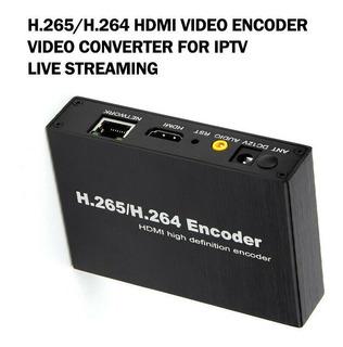 H265 Encoder Hdmi