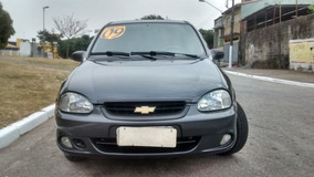 Chevrolet Corsa Classic 1.0 Life Flex Power 4p 70hp