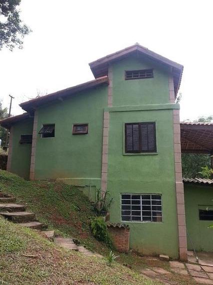 Chácara Residencial À Venda, Canaã, Jambeiro. - Codigo: Ch0004 - Ch0004