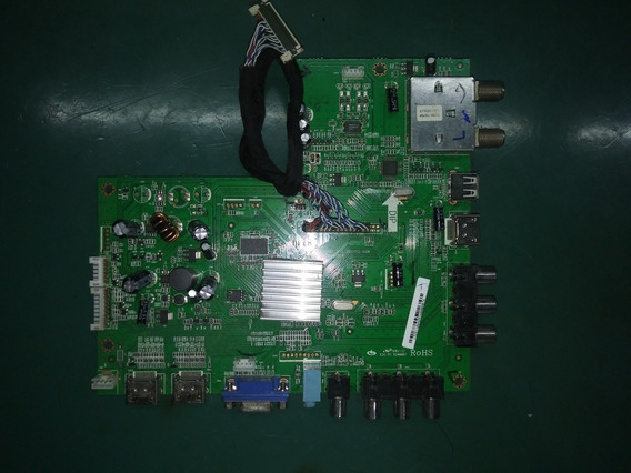 Placa Principal Philco Ph24m A2 Msd1309bt V1.2