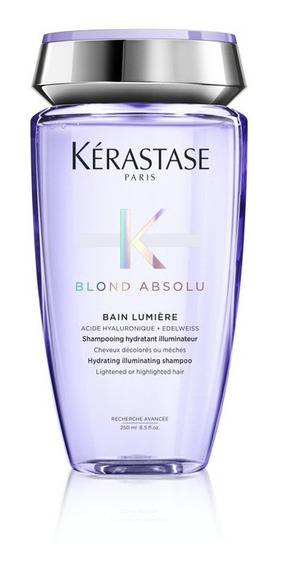 Kerastase Lumiere Shampoo Iluminador Cab Decolorados 250ml