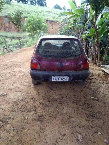 Fiesta 96 Reti