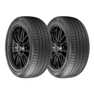 Paquete 2 Llantas 225/50 R17 Pirelli Pzero All Season Plus Xl 98w Msi