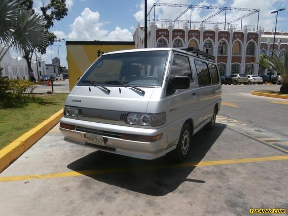 Mitsubishi Sport Wagon Van