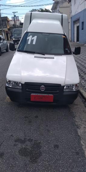 Fiat Fiorino 1.3 Flex Basica