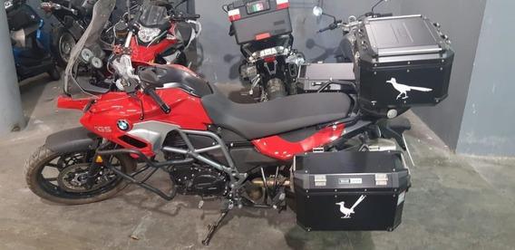 Bmw Gs 7002018