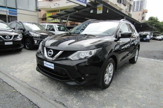 Nissan Qashqai 2015 $ 11499