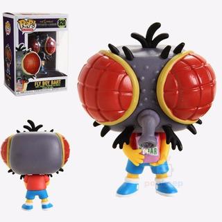 Funko Pop - Fortnite - Overwatch - The Simpsons - Homero