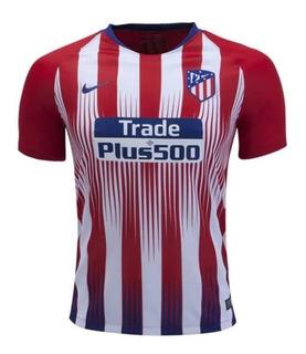 Camisa Vaporknit Atletico De Madrid Envio Imediato