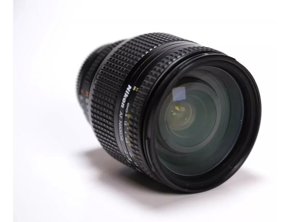 Lente Nikon 24-120 F 3,5 5,6