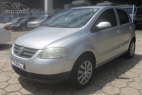 Fox 1.6 Mi Plus 8v Flex 4p Completo - 2010