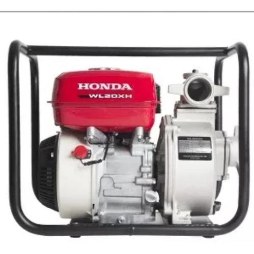 Imagen 1 de 8 de Honda  Wl 20 Original 2 Pulgadas Distribuidora Oeste
