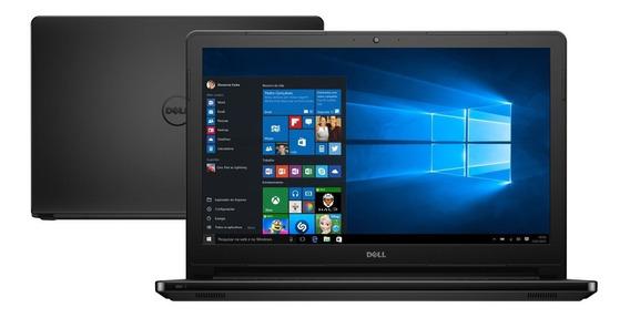 Notebook Dell Core I5 4gb