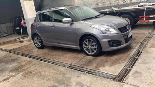 Suzuki Swift Suzuki Swift Sport