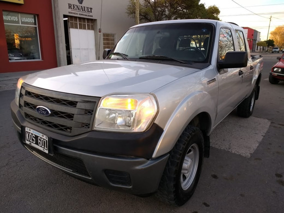 Ford Ranger Xl Plus 3.0 Tdi 4x4