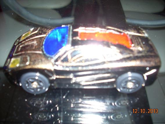 Miniatura De Carro Esportivo Isqueiro. Esc. Aprox. 1:64