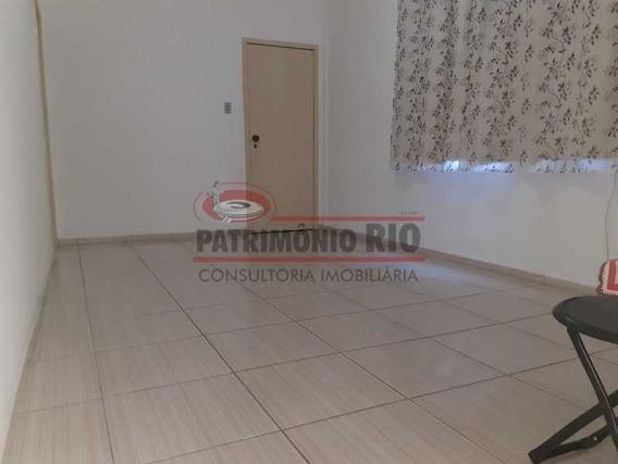 Tipo Casa Térrea, 2qtos - Aceitando Financiamento. - Paap23190