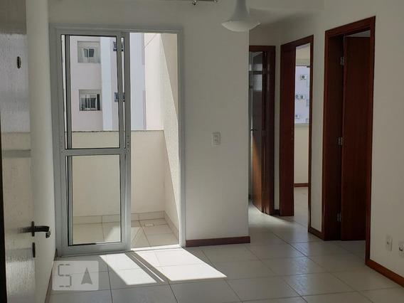 Apartamento Para Aluguel - Bela Vista, 2 Quartos, 59 - 893053677