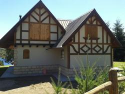 Villa Pehuenia Magnifica Casa Con Costa De Lago 5/6 Pax