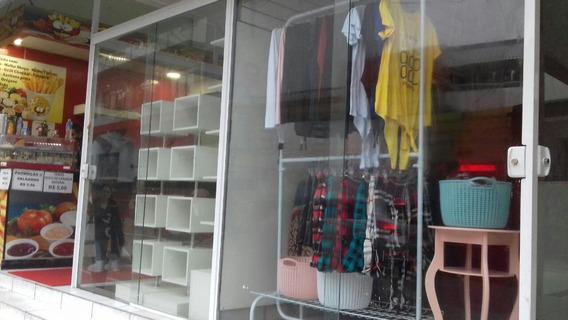 Box Comercial Marechal X Faria Lima Sem Luvas