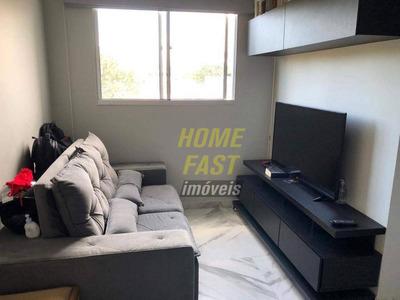 Apartamento No Gopoúva A Venda Abaixo Do Mercado! - Ap1071