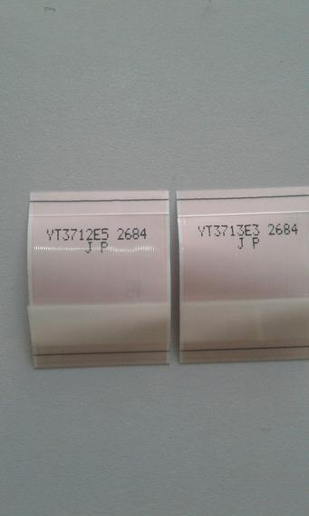 Par Flat T-con Samsung Un40fh5003g Yt3712e5 Yt3713e3 2684