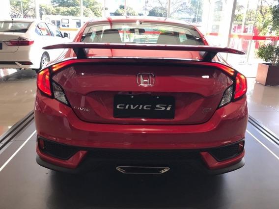 Civic 1.5 16v Turbo Gasolina Si Coupé 2p Manual