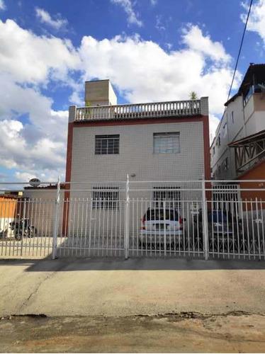 Cobertura Com 3 Quartos Para Comprar No Santa Mônica Em Belo Horizonte/mg - 4205