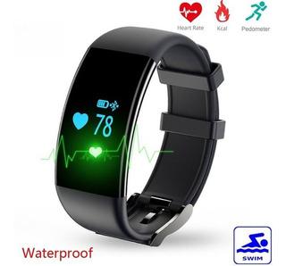 Reloj Deportivo Inteligente Presión Arterial Bluetooth Inalá