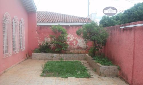 Imagem 1 de 19 de Casa No Dona Amélia - Ca0090