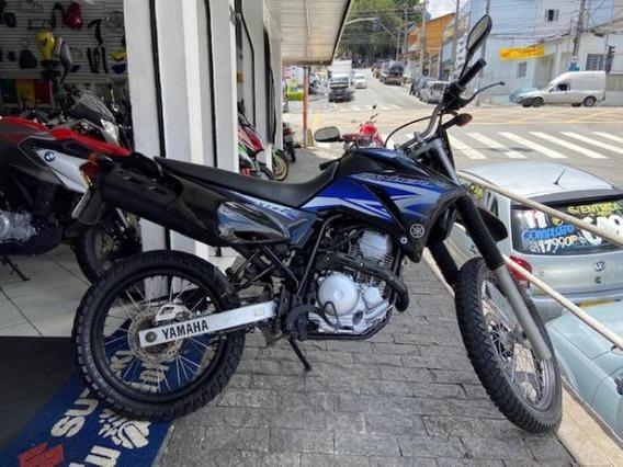 Yamaha Xtz 250 Lander 2015 Único Dono!