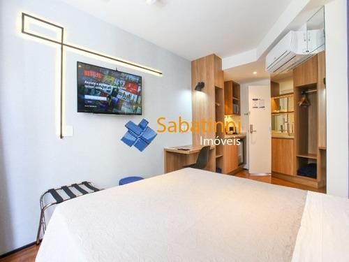 Apartamento A Venda Em Sp Centro - Ap03744 - 68974335