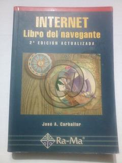 Internet Libro Del Navegante