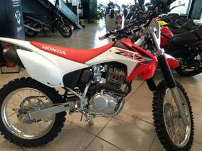 Honda Crf 230-0km-disponiblesss