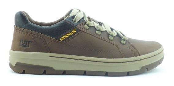Zapato Caterpillar Cat Hadson Acordonada Comodas Sacha