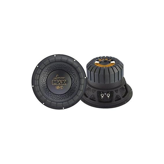 Lanzar Max8 8 600 Watt Subwoofer