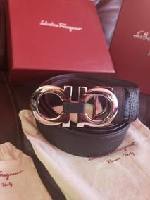 52f29ed08 Cinturon Ferragamo Originales - Cinturones de Hombre Ferragamo en ...