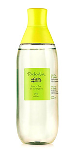 Natura Tododia Colonia 200ml Spray Corporal - Mendoza